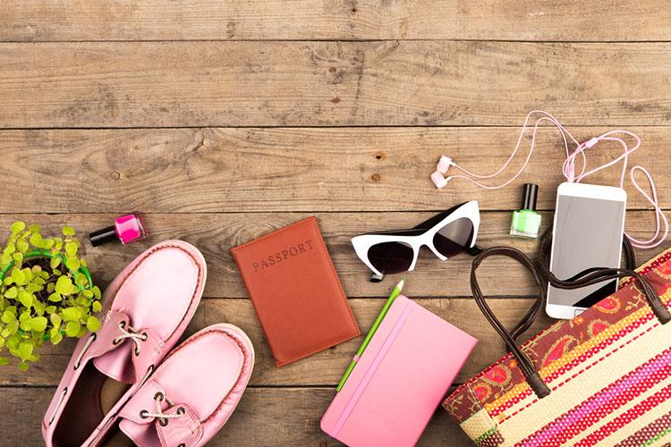 Пет Depilève производи кои треба да ги земете со себе на одмор